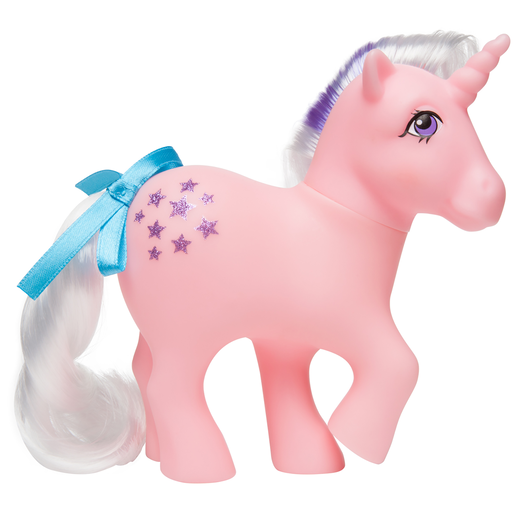 My Little Pony 35th Anniversary Unicorn and Pegasus Collection - Twilight