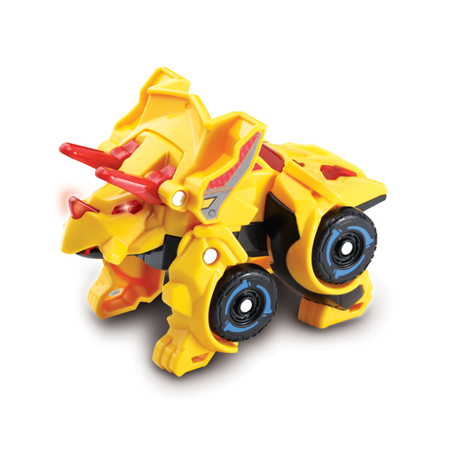 VTech Switch & Go Dinos - Clash the Triceratops