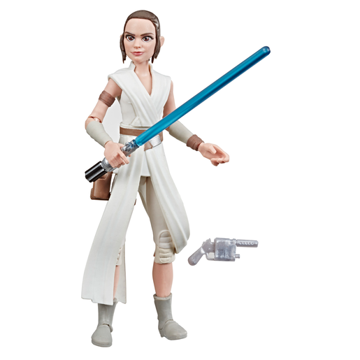 Star Wars The Rise of Skywalker 13cm Action Figure - Rey