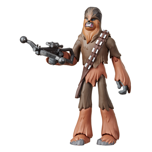 Star Wars The Rise of Skywalker 13cm Action Figure - Chewbacca