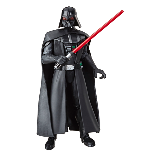 Star Wars The Rise of Skywalker 13cm Action Figure - Darth Vader