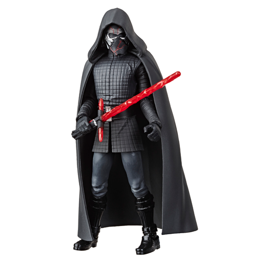 Star Wars The Rise of Skywalker 13cm Action Figure - Supreme Leader Kylo Ren