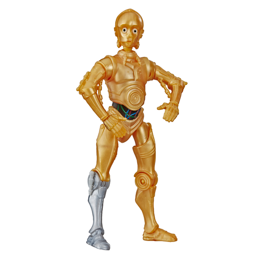 Star Wars The Rise of Skywalker 13cm Action Figure - C3P0