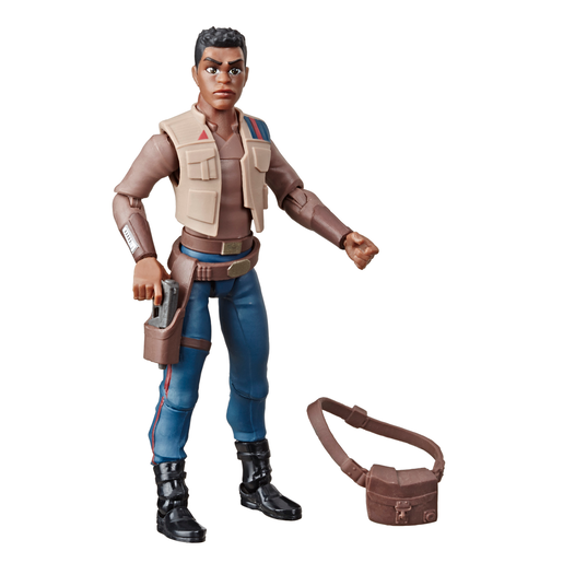 Star Wars The Rise of Skywalker 13cm Action Figure - Finn
