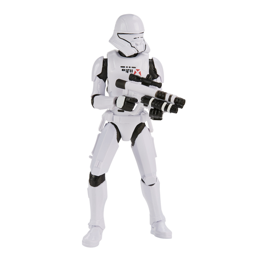 Star Wars The Rise of Skywalker 13cm Action Figure - Jet Trooper