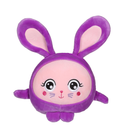 Squishimals 20cm Plush Toy - Becky Rabbit