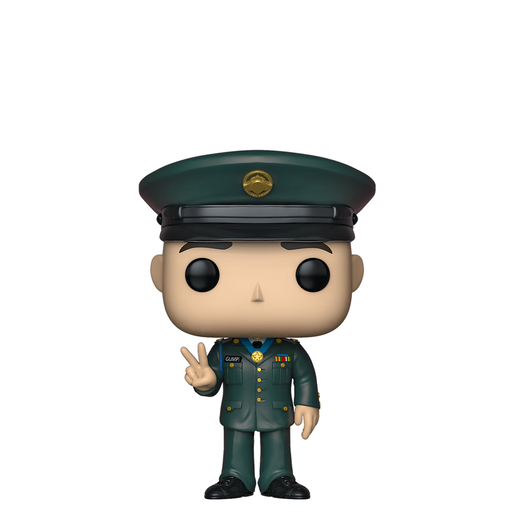 Funko Pop! Movies: Forrest Gump - Forrest Gump With Medal