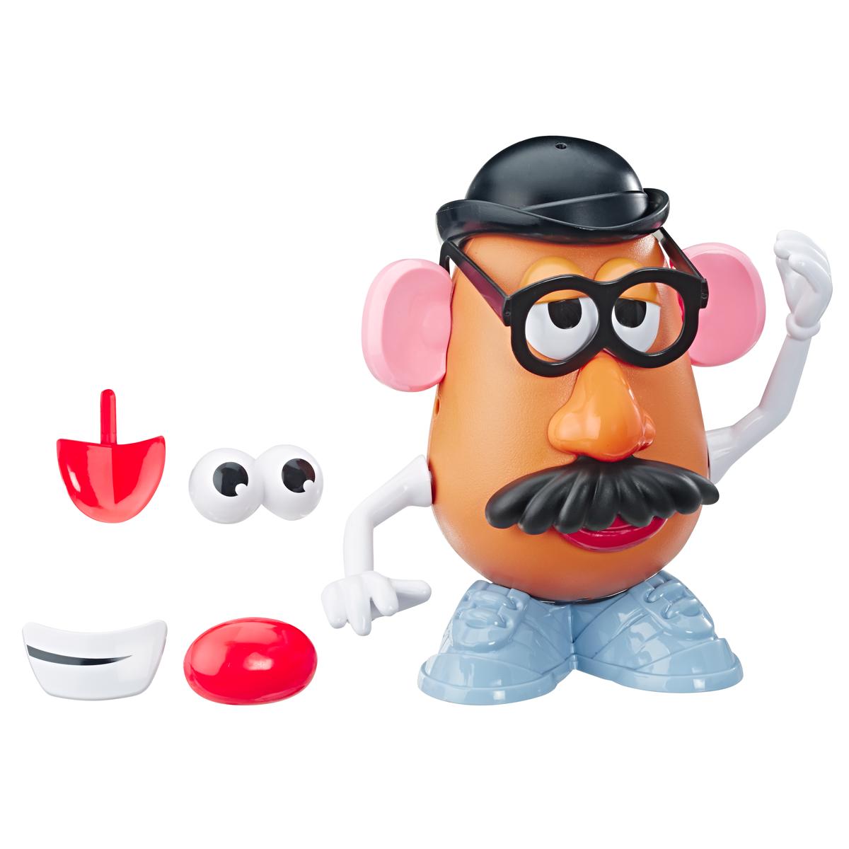 Playskool Disney Pixar Toy Story 4 Mr Potato Head