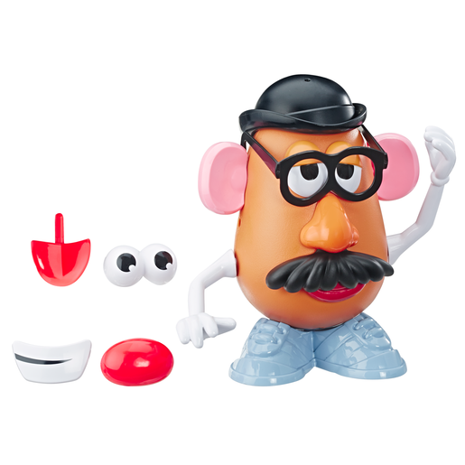 Playskool Disney Pixar Toy Story 4 Mr Potato Head
