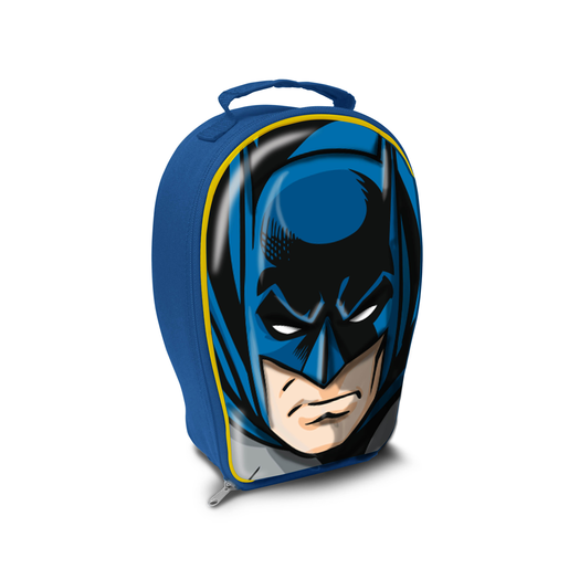 Batman Head Lunch Bag