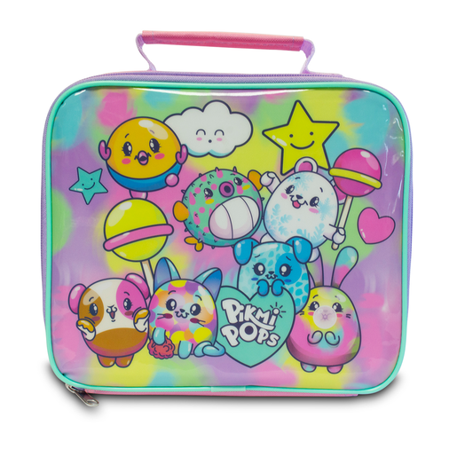 Pikmi Pops Lunch Bag