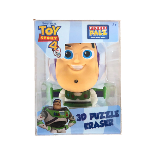 Disney Pixar Toy Story 4 Puzzle Palz 3D Giant Puzzle Eraser - Buzz Lightyear from TheToyShop