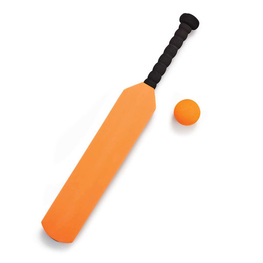 Out and About Foam Cricket Set (Styles Vary)