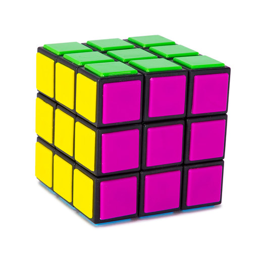 Speed Puzzle Cube from TheToyShop