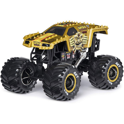 Monster Jam 1:24 Die Cast Truck - Max D