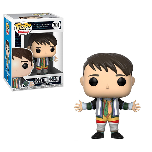 Funko Pop! Television: Friends - Joey Tribbiani
