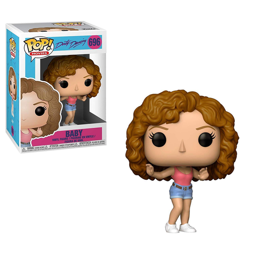 Funko Pop! Movies: Dirty Dancing - Baby