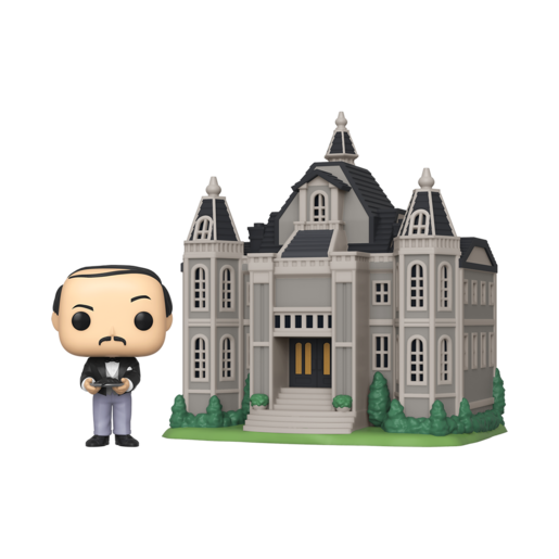 Funko Pop! Heroes: Batman's 80 Anniversary - Wayne Manor