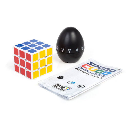 Speed Cube Challenge Set