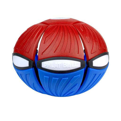 Phlat Ball V4 Styles Vary