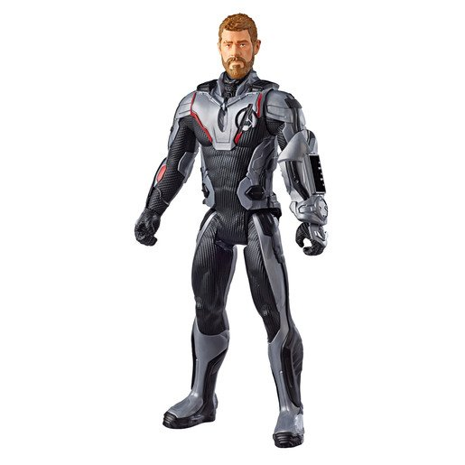 Marvel Avengers Endgame: Titan Hero Series 30cm Figure - Thor