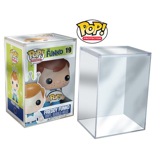 Funko Pop Box Protector