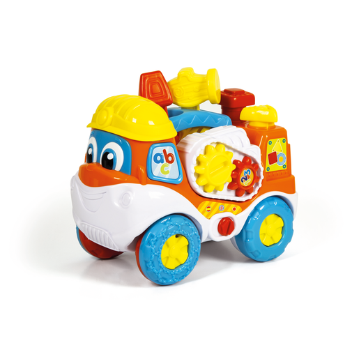 Baby Clementoni Interactive Tool Truck