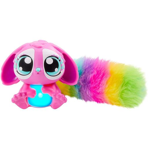 Lil' Gleemerz Babies Figure - Pink