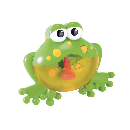 Early Learning Centre Musical Froggie Bath Bubble Machine