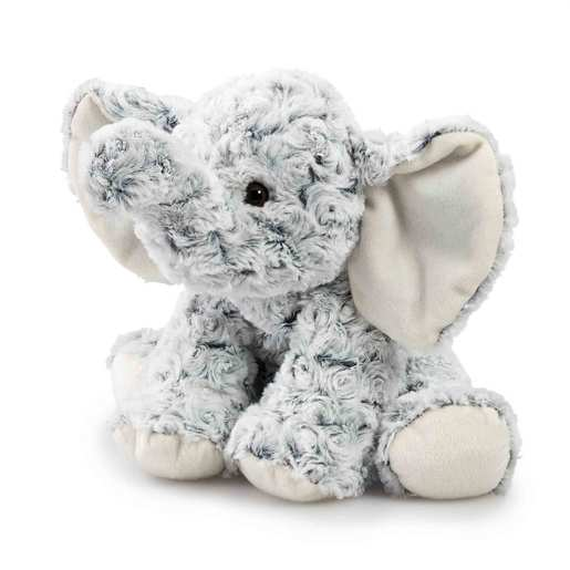 Snuggle Buddies 26cm Soft Baby Elephant - Elliot
