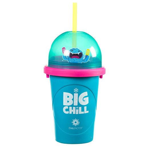 ChillFactor Slushy Maker - Blue