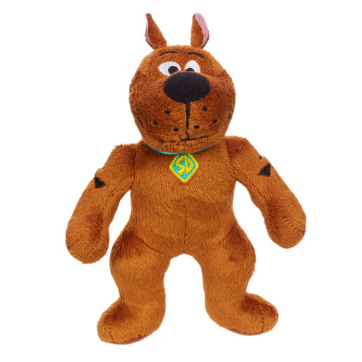 Scoob! Soft Plush Toy - Scooby-Doo