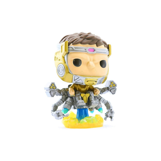 Funko Pop! Games: Marvel Avengers M.O.D.O.K