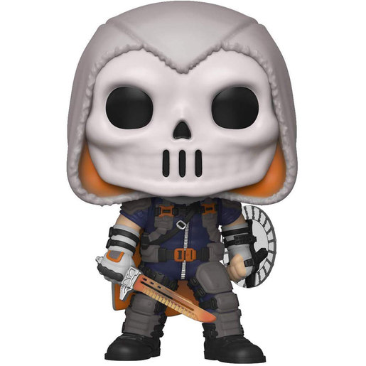 Funko Pop! Games: Marvel Avengers Games - Taskmaster