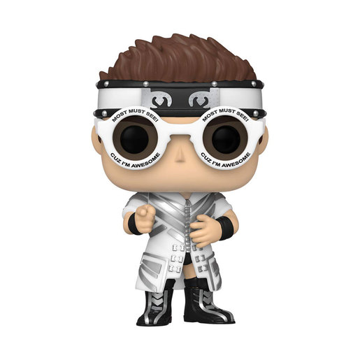 Funko Pop! WWE - The Miz