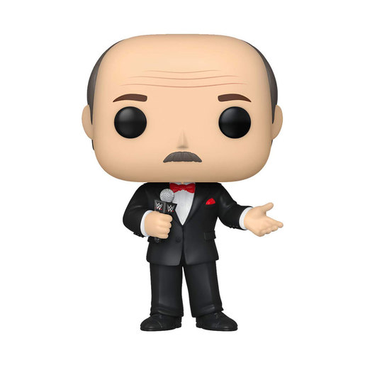 Funko Pop! WWE - Mean Gene Okerlund