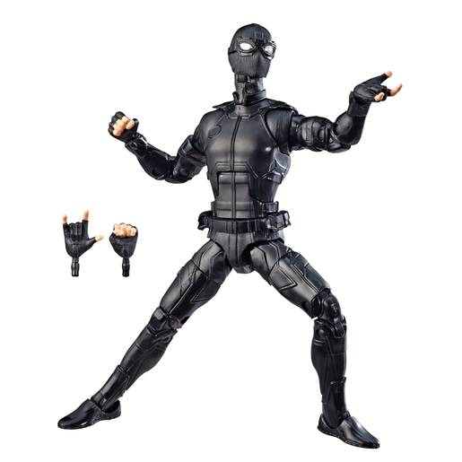 Marvel Legends Series: Spider-Man Far From Home - Night Monkey