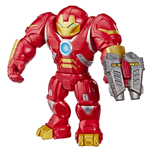 Playskool Heroes Marvel Super Hero Adventures Mega Mighties - Hulkbuster