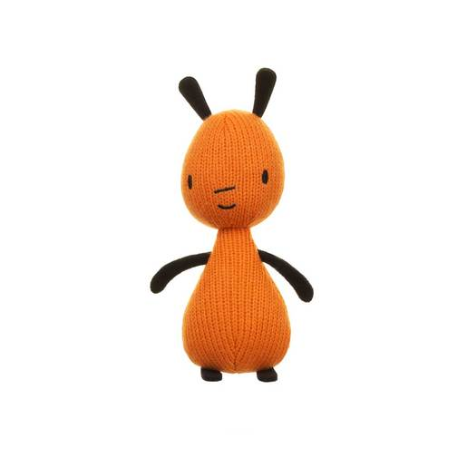 Bing 20cm Soft Toy - Flop