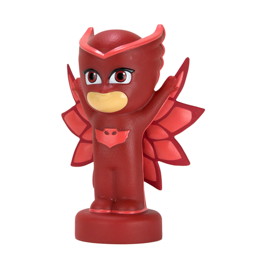 PJ Masks Owlette Illumi-Mates Colour Changing LED Light