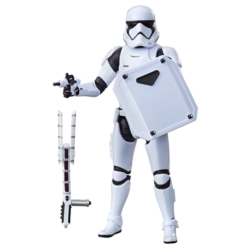 Star Wars The Black Series 15cm Figure - First Order Stormtrooper