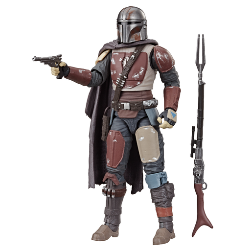 Star Wars The Black Series 15cm Figure - The Mandalorian