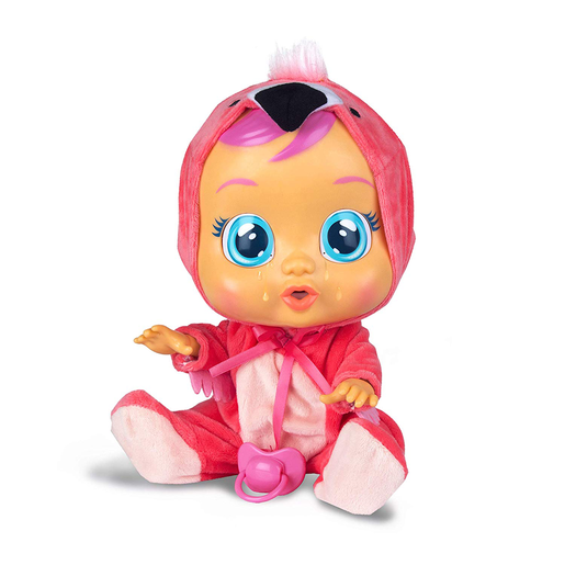 Cry Babies Doll - Fancy