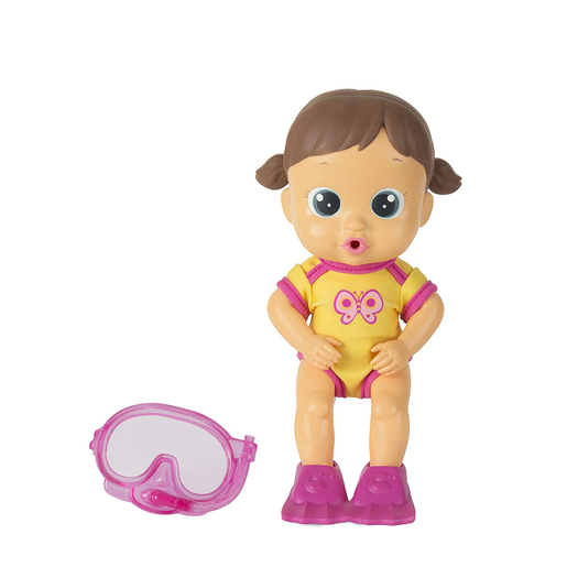 Bloopies Divers Bath Time Doll