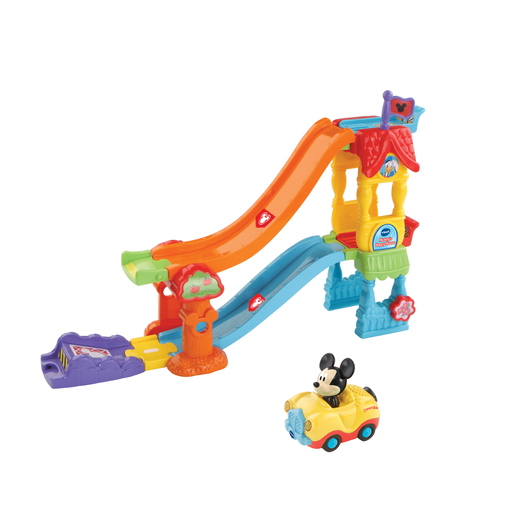 Vtech Toot-Toot Drivers Disney Mickey's Happy House