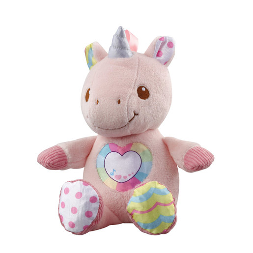 Vtech Baby Colourful Cuddles Unicorn