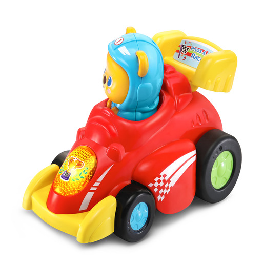 Vtech Baby Race-Along Bear
