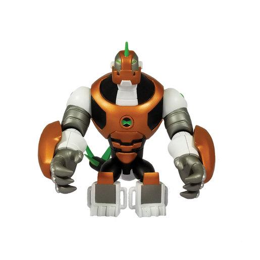 Ben 10 Action Figure Omni-Kix Armor - Humungosaur