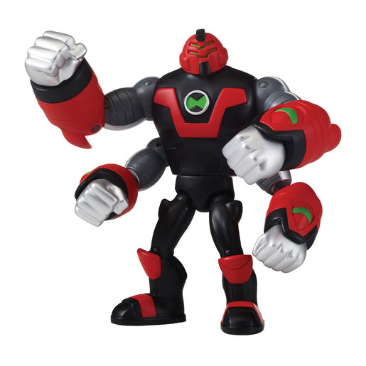 Ben 10 Omni-Kix Armour - Four Arms