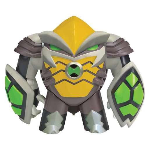 Ben 10 Action Figure Omni-Kix Armor - Cannonbolt